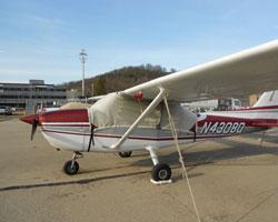 Cessna172-N4308Q